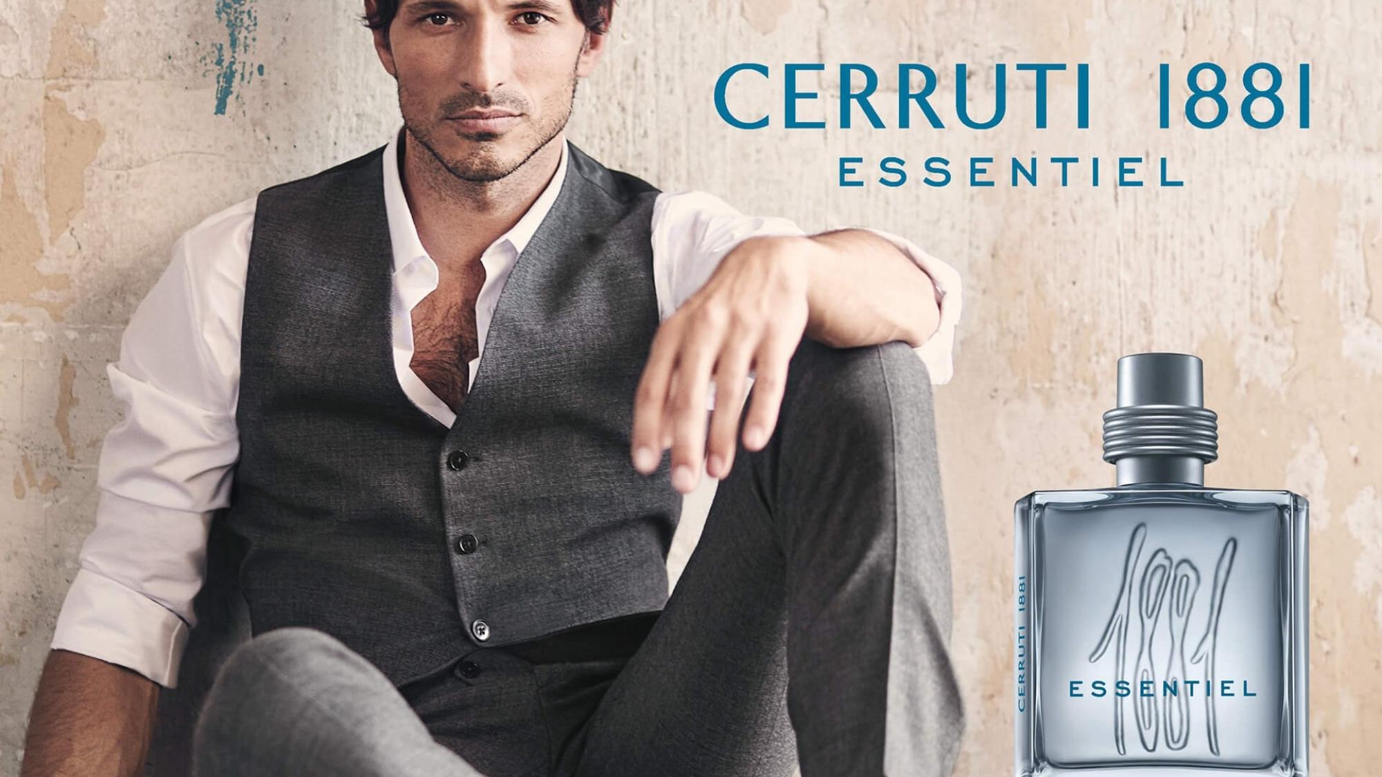 Cerruti 1881 100ml EDT Spray For Men (EACH) .7800