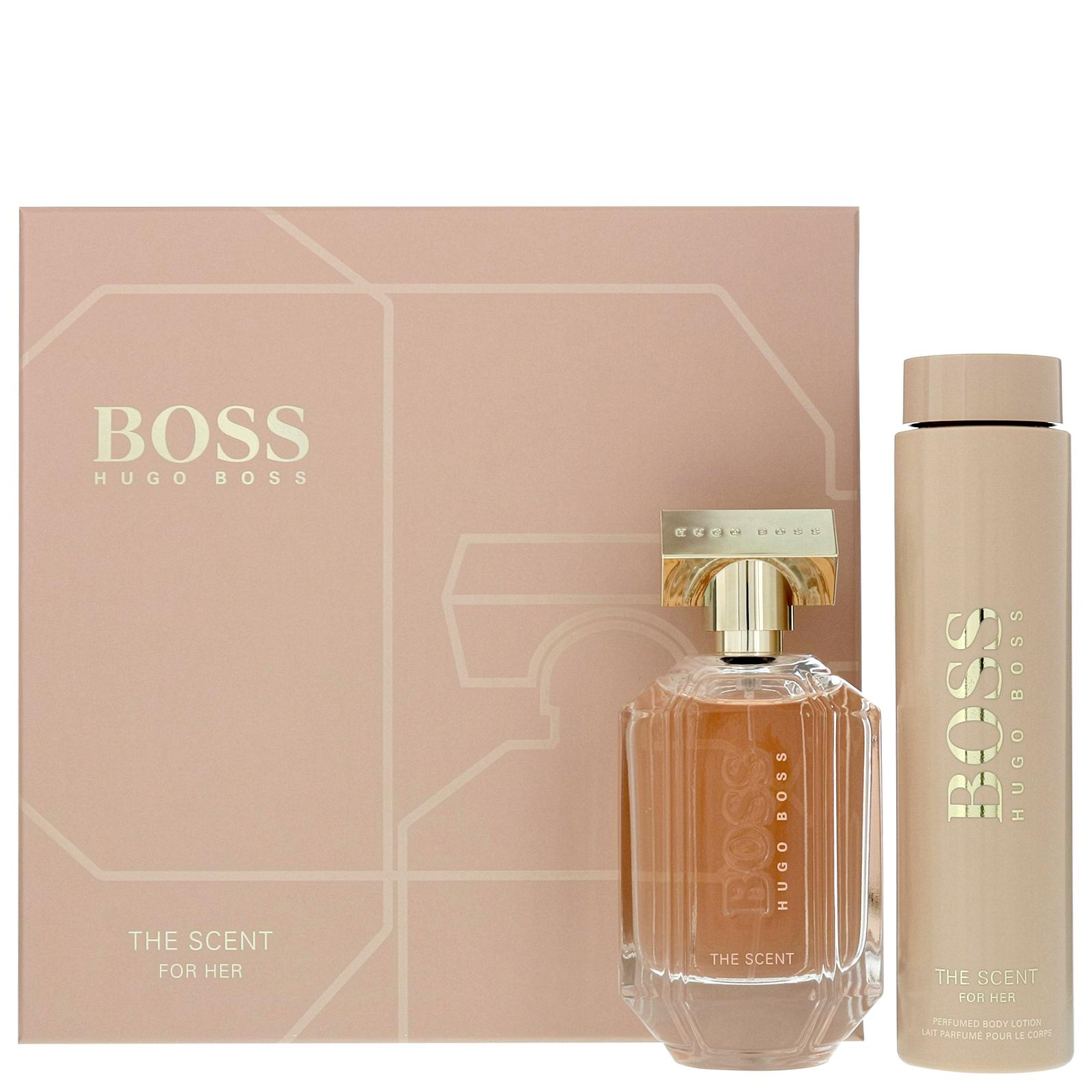 boss the scent gift set