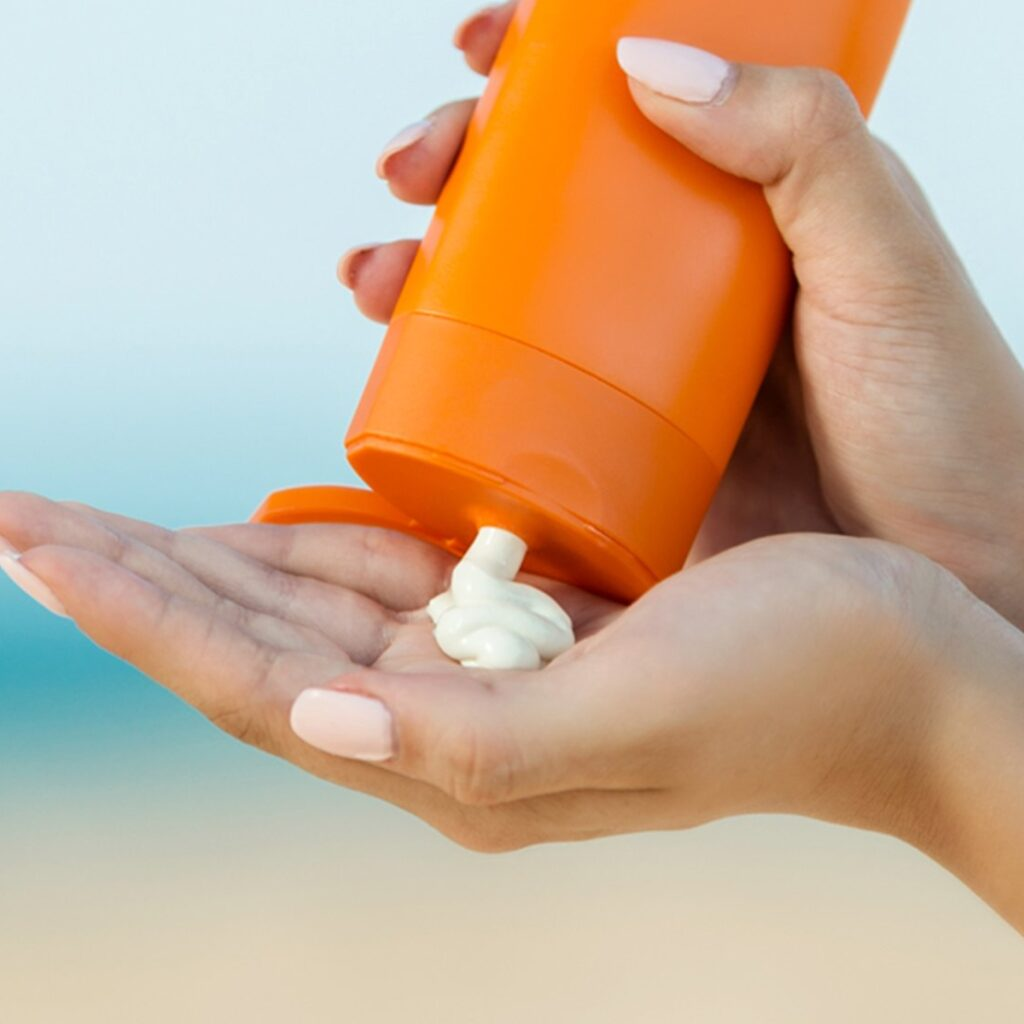 This image has an empty alt attribute; its file name is sunscreen-for-skin-cancer-prevention-2x-1-1024x1024.jpg